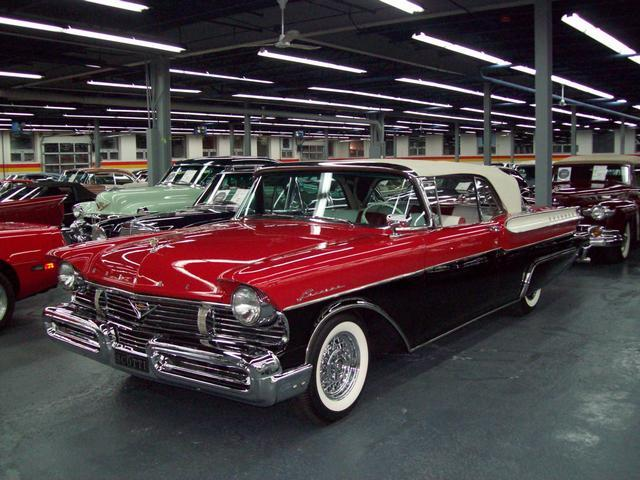 Used Mercury Monarch Lucerne Convertible For Sale John
