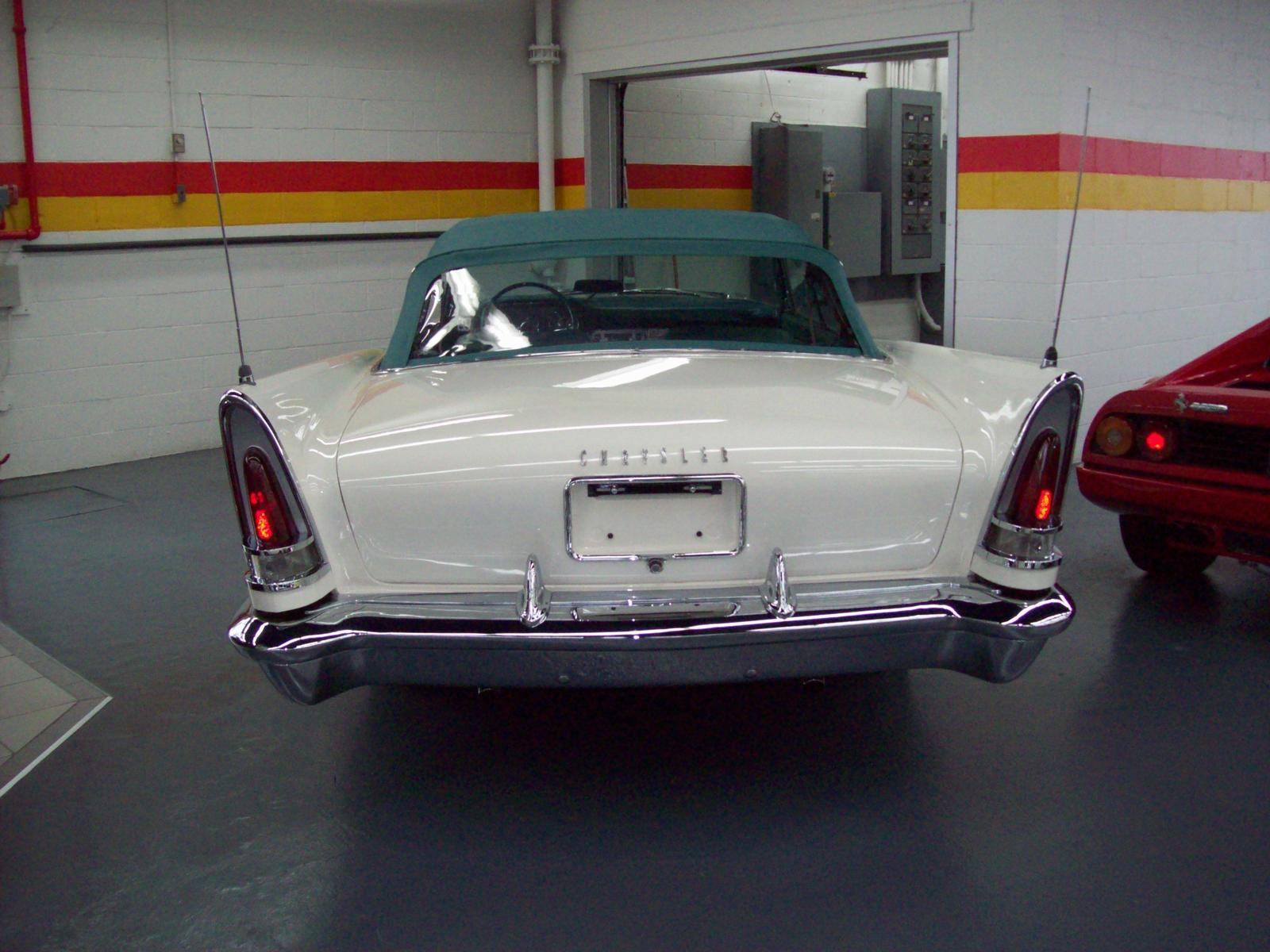 Used Chrysler New Yorker For Sale John Scotti Classic Cars In Montreal 1942 Convertible Request A Quote Today