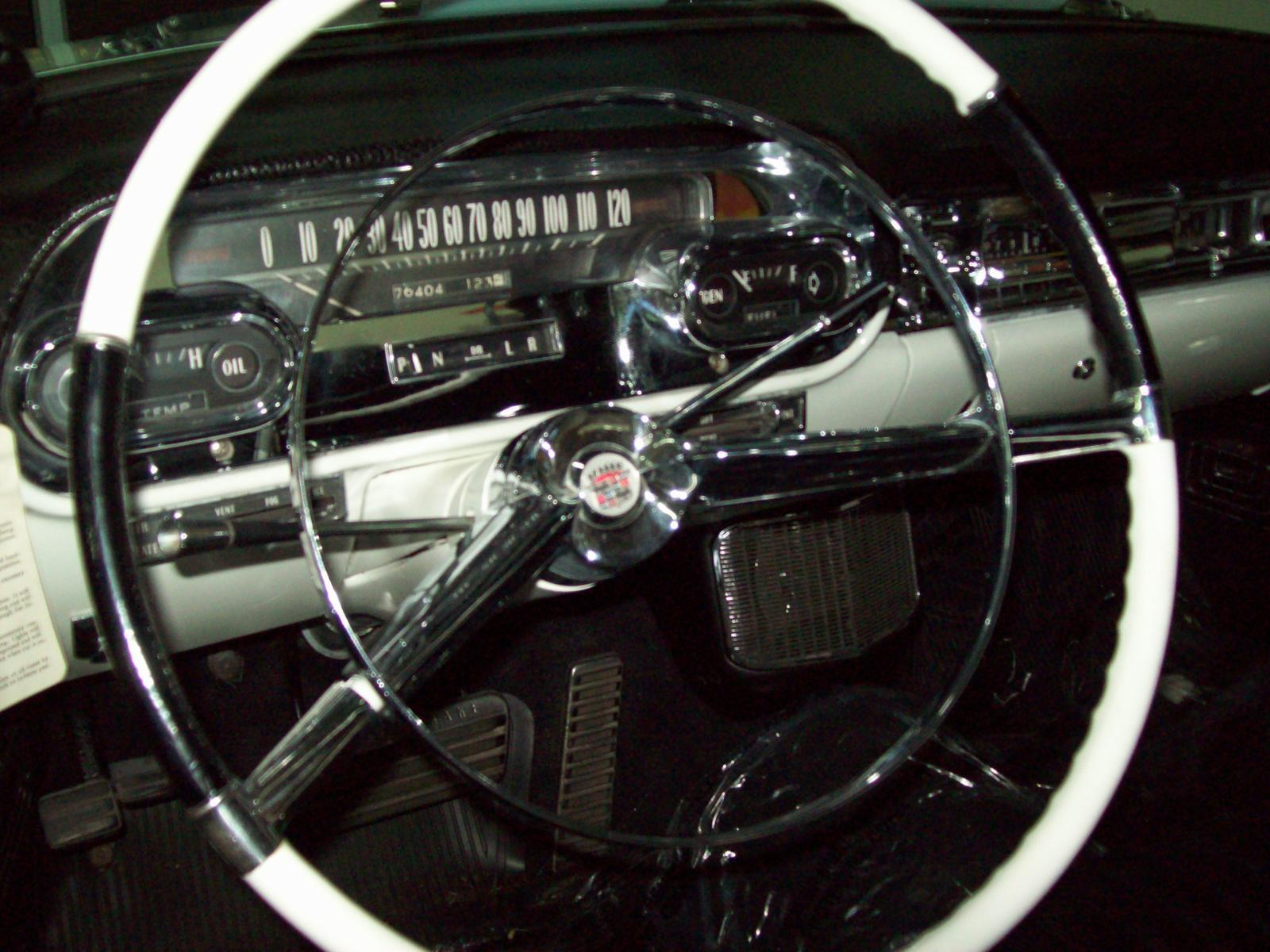 Used Cadillac Eldorado Biarritz Convertible For Sale John Scotti 57 Request A Quote Today