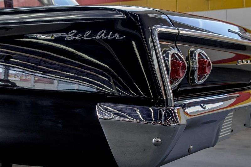 Used Chevrolet Bel Air 409 For Sale John Scotti Classic Cars 1955 Request A Quote Today