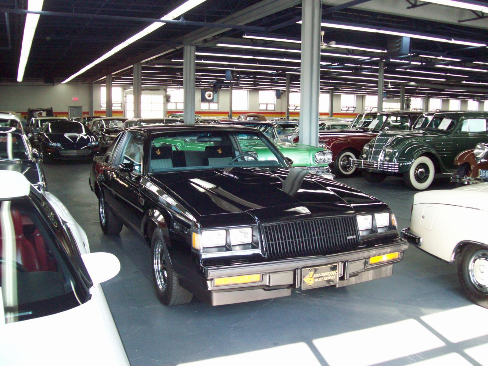 to swap magazine lowrider sale regal o for how small buick engine lrmp tech
