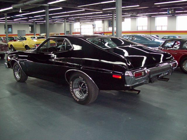 ford gran torino sport 429 usag vendre john scotti classic cars montr al. Black Bedroom Furniture Sets. Home Design Ideas
