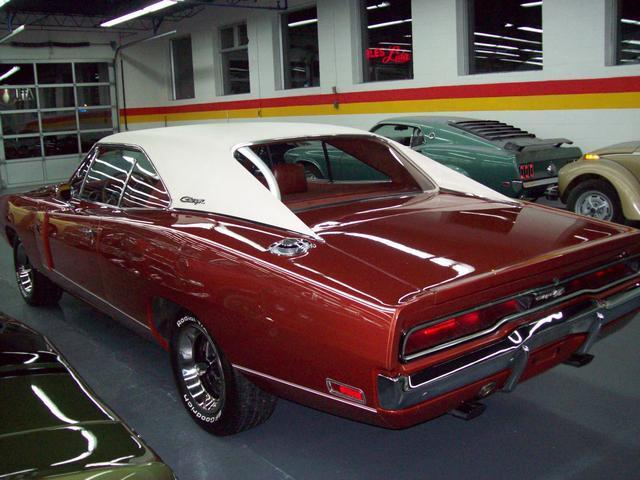 dodge charger rt usag vendre john scotti classic cars montr al. Black Bedroom Furniture Sets. Home Design Ideas