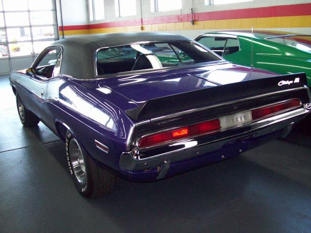 dodge challenger ta usag vendre john scotti classic cars montr al. Black Bedroom Furniture Sets. Home Design Ideas