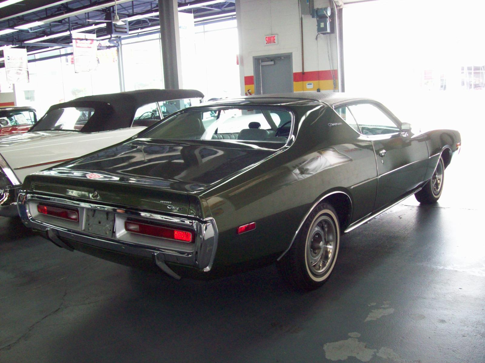 dodge charger usag vendre john scotti classic cars montr al. Black Bedroom Furniture Sets. Home Design Ideas