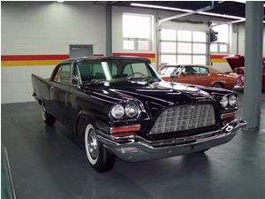 Chrysler 300 C 1957