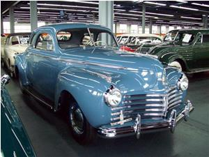 Chrysler Windsor 1941