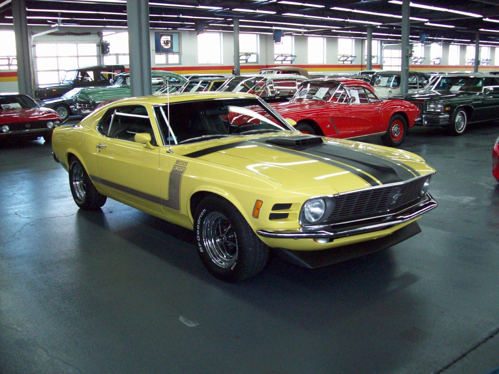 Ford mustang 1967 a vendre quebec