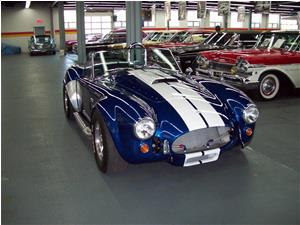AC Cobra Replica 1966