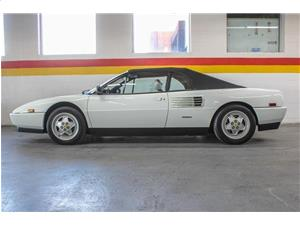 Ferrari Mondial T Fully Serviced 1990